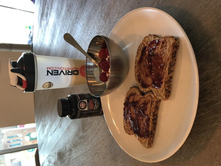 9 Things I Eat/Drink Before and After a Workout in the ...